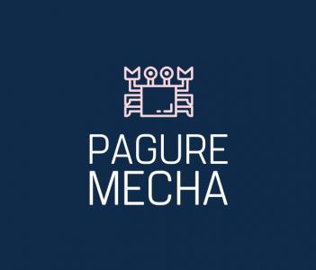 Mecha Pagure